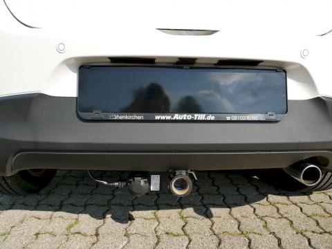 Anhängerkupplung abnehmbar München Mazda2