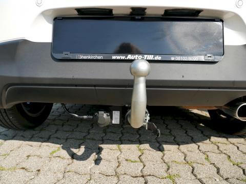 Anhängerkupplung nachrüsten in Bayern