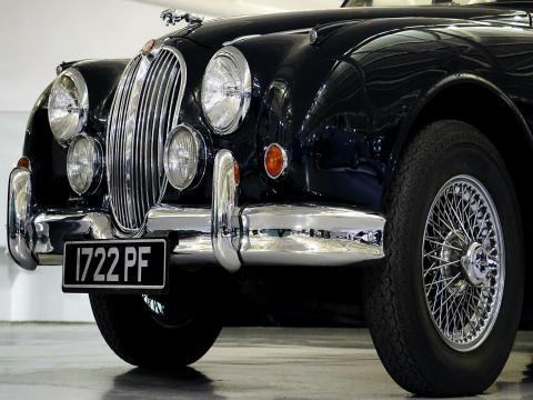 Elektro-Auto Vintage Autochampion24