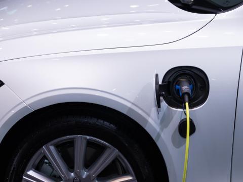 Elektro Autochampion24 laden