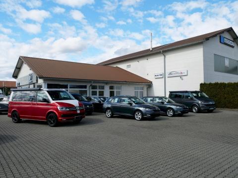 Reimport EU Neuwagen Händler Bayern Autochampion24