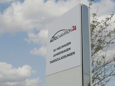 Reimport EU Neuwagen Spezialist München