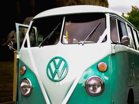 VW Grand California Geschichte Autochampion24