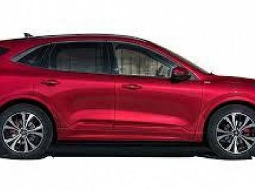 Ford Kuga Titanium 1,5 Ecoboost 150PS