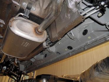 Autorostschutz Bayern VW T5 Abbau Plastik Verkleidung