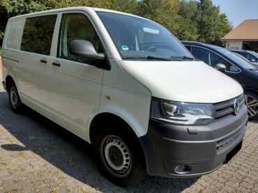 Autoscheiben tönen VW T5 Transporter Sonnenschutzfolie Bruxsafol Nero