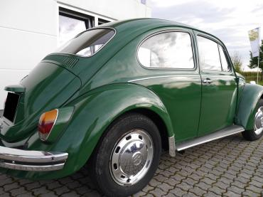 Lackversiegelung Bayern VW Ergebnis