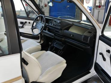Lackversiegelung Bayern VW Golf
