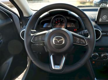 Mazda2 2020 Kizoku Mondsteinweiß Autochampion24 Bayern