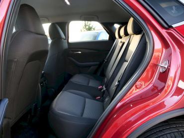 Mazda CX-30 Selection Magmarot Autochampion24 Bayern