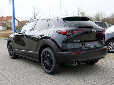 Mazda CX-30 Selection Onyxschwarz Autochampion24 Bayern