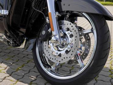 Nanoversiegelung Bayern Harley Davidson