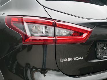 Nissan Qashqai N Connecta Black Metallic Autochampion24 Bayern