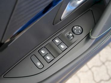 Peugeot 208 Vertigo Blau GT Line 2020 Autochampion24 Bayern