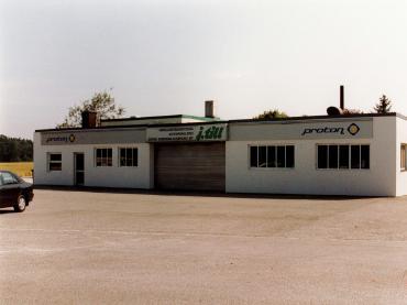 Proton Auto Till 1986