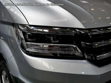 VW Grand California 600 Reflexsilber