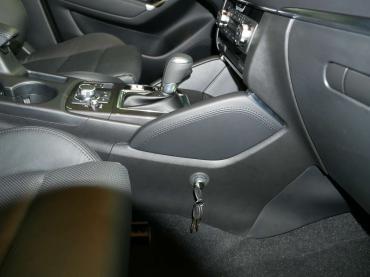 Wegfahrsperre Bear Lock Mazda CX-5